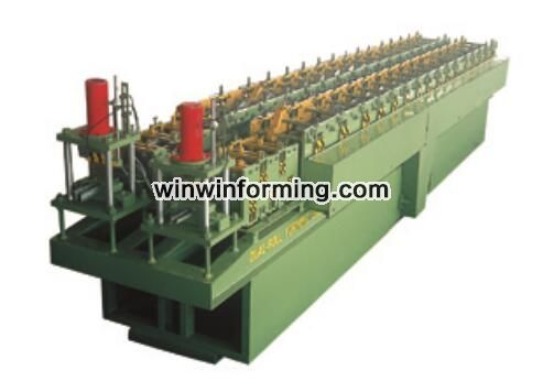 Double Side Cold Rolling Mills for U82*78/54*53